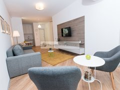 Pipera, rond OMV, 4City Residence, parcare